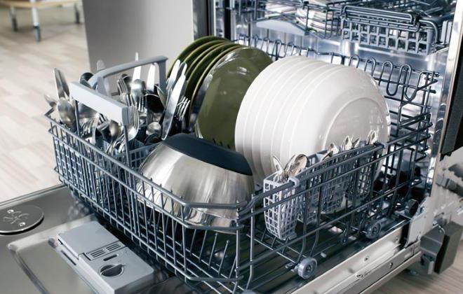 Советы по выбору лучшей посудомоечной машины