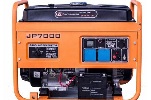 5 качеств лучших портативных генераторов Yamaha